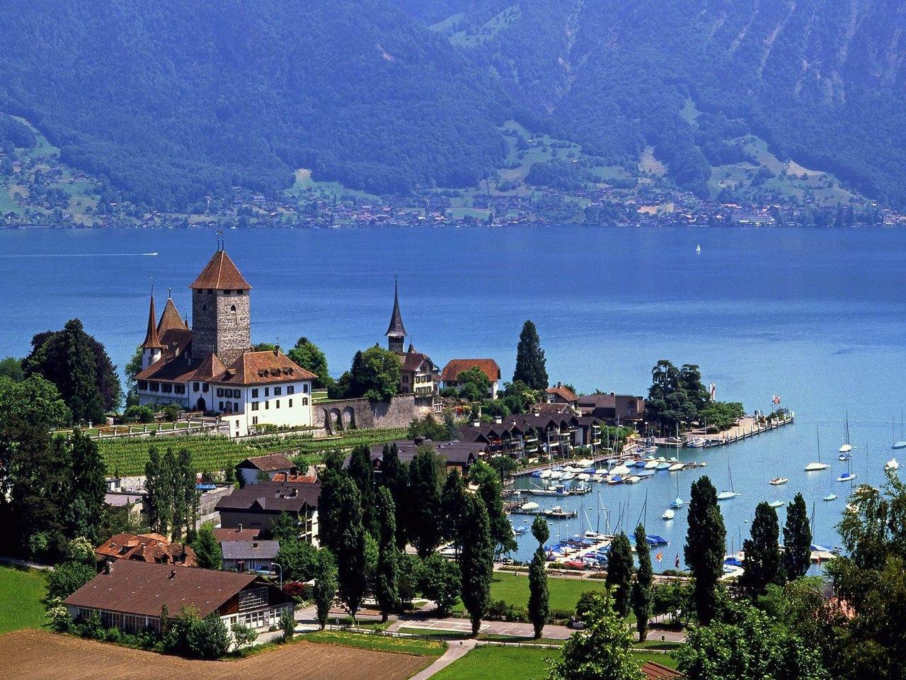 Как Швейцария за 20 лет решила проблему мусора?