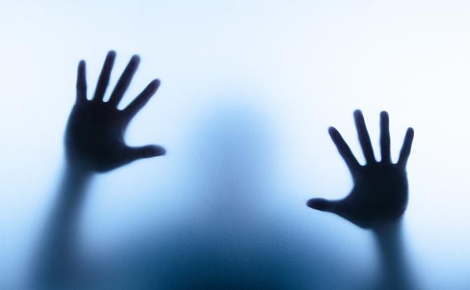 Жизнь после смерти: «На меня надвигался огромный человекоподобный монстр»