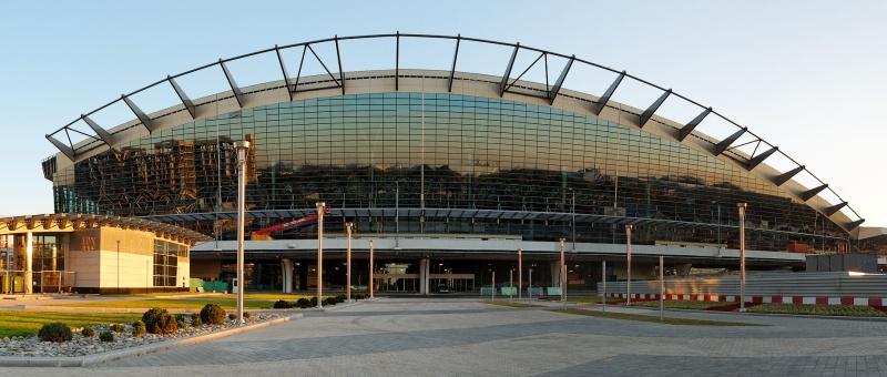 За весь 2015 год аэропорты Р…