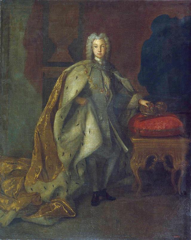 История большой интриги. Между Петром II и Анной Иоанновной