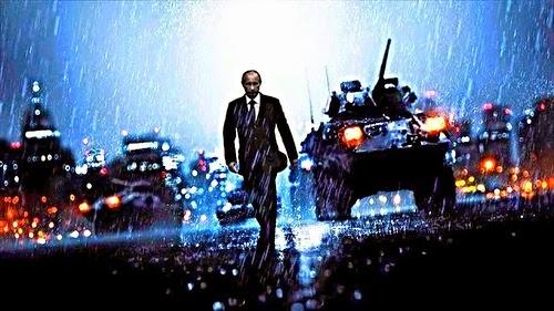 «С Россией Путина надо воева…