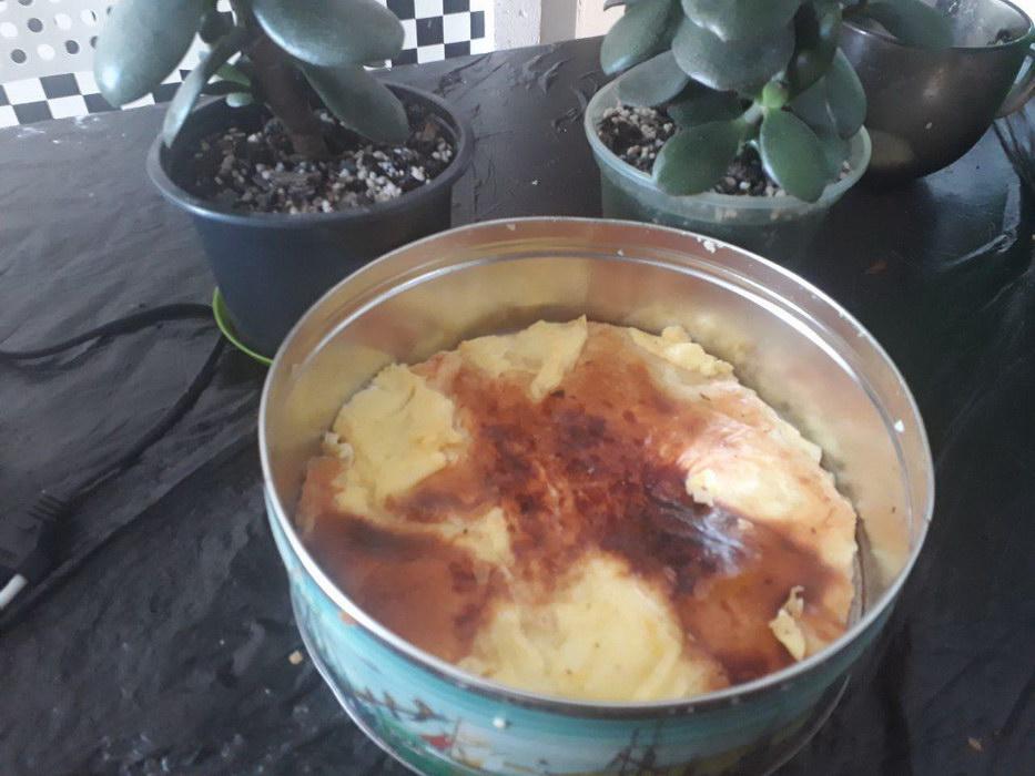 Йоркширский заварной пирог н…