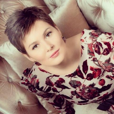 Мария Кожевникова  о беременности, материнстве и любимом супруге