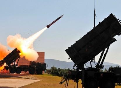 США «пытаются балансировать» с размещением Patriot в Прибалтике