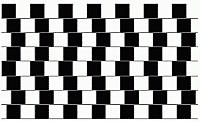Оптическая Иллюзия - как же доверчивы наши глаза (73 фото)