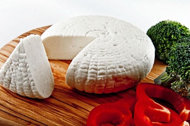 Адыгейский сыр в мультиварке