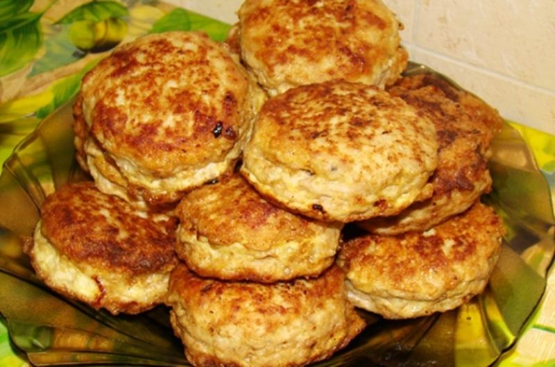 5 вкусных блюд из фарша. Отличная подборка