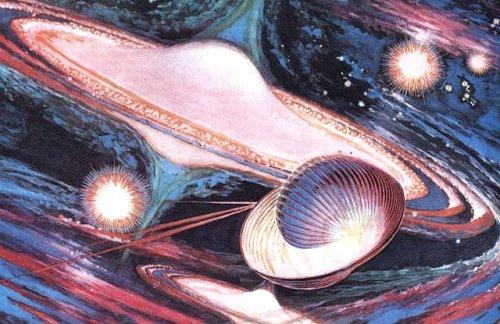 Космическое мегасооружение