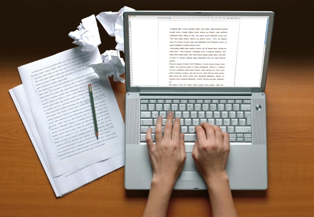 Журналистика как вторая профессия (1)