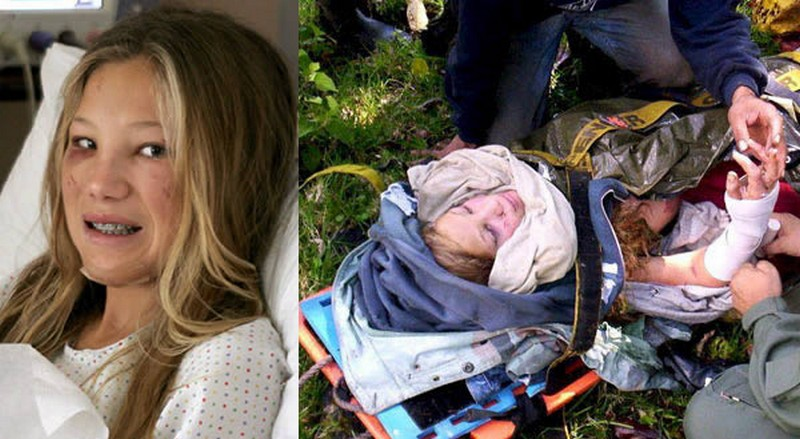 Удивительные истории единственных выживших после авиакатастроф