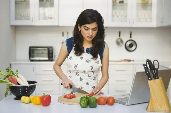 5 непростительных ошибок, которые мы регулярно совершаем на кухне