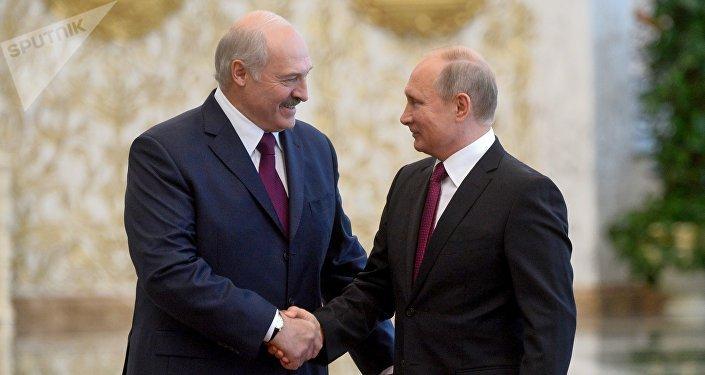 Лукашенко шокировал ответом об объединении России и Белоруссии