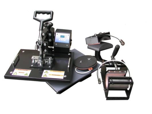 Оборудование для нестандартной печати