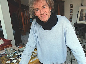Акварели французского реалиста Thierry Duval. Часть1 | Ярмарка Мастеров - ручная работа, handmade