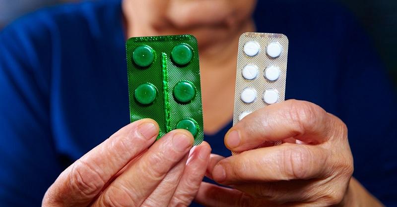 побочные действия лекарственных веществ