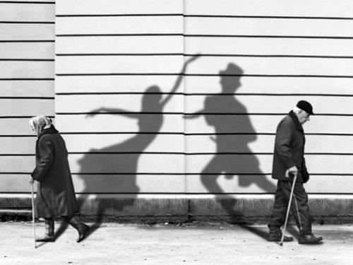 О чём жалеют старики на пороге вечности
