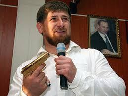 В Чечне ликвидировали напавших на полицейских боевиков