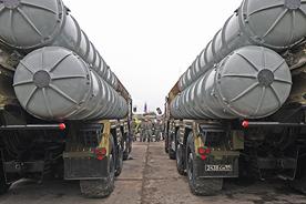 Путин разрешил поставки С-300 в Иран