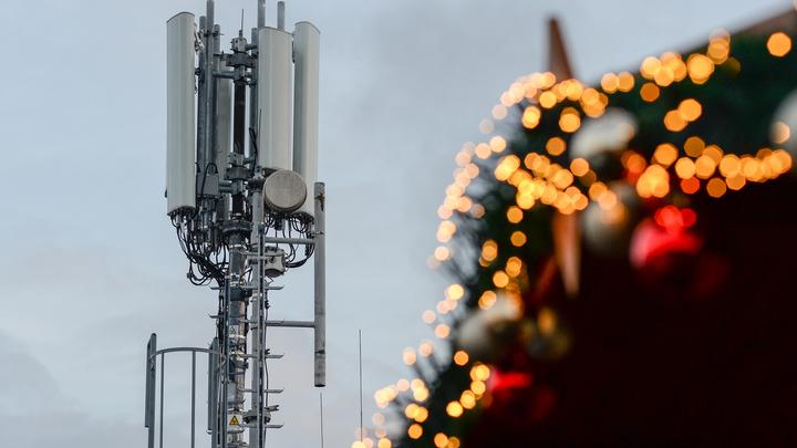 Мобильные операторы поднимут цены с Нового года, чтобы «отбить» повышение НДС
