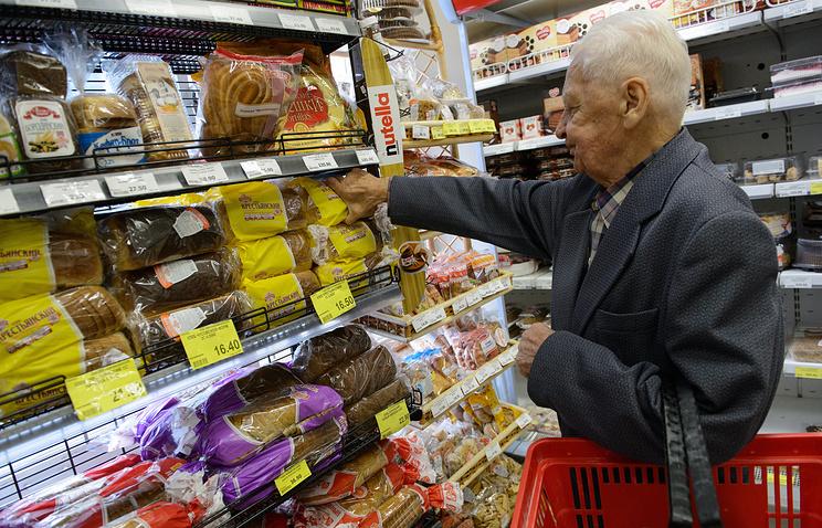 ВЦИОМ: главные проблемы пожилых в РФ - бедность, низкие пенсии и плохое здоровье