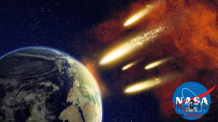 NASA: ЗЕМЛЯ БУДЕТ УНИЧТОЖЕНА…