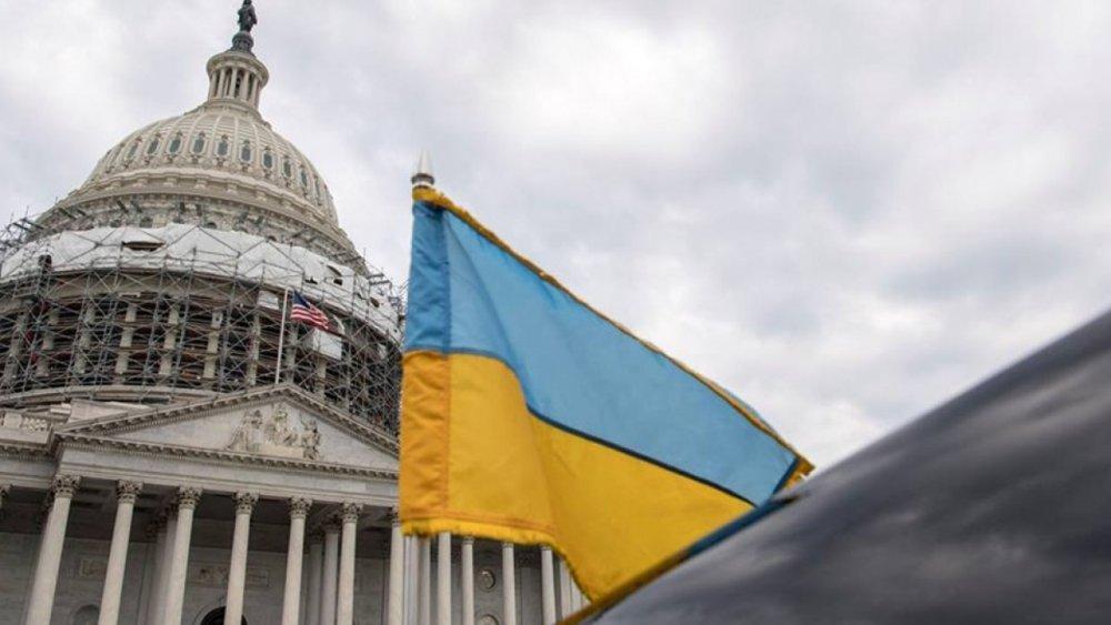 В Раде заявили, что США и ЕС «выжимают из Украины все соки»