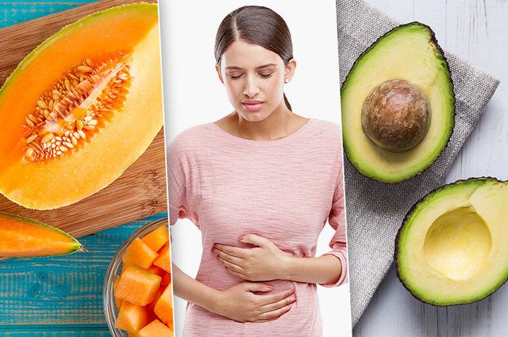 Десятка продуктов, которые помогут «успокоить» желудок