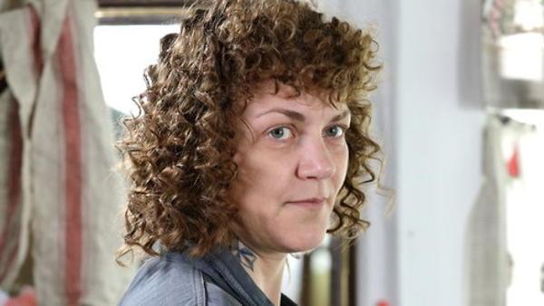 Анна Уколова удивила татуиро…