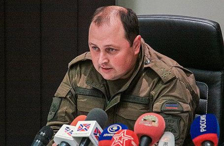 «Герои тут уже не нужны». Трапезников — фигура, с которой будет договариваться Киев?