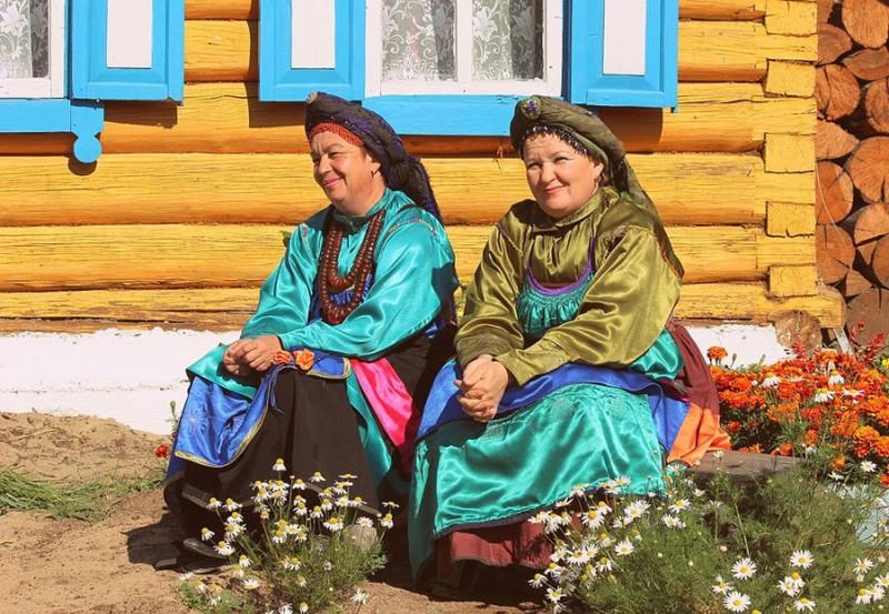 1. Старообрядческое село Тарбагатай, Бурятия деревни, россия, съела, это красиво