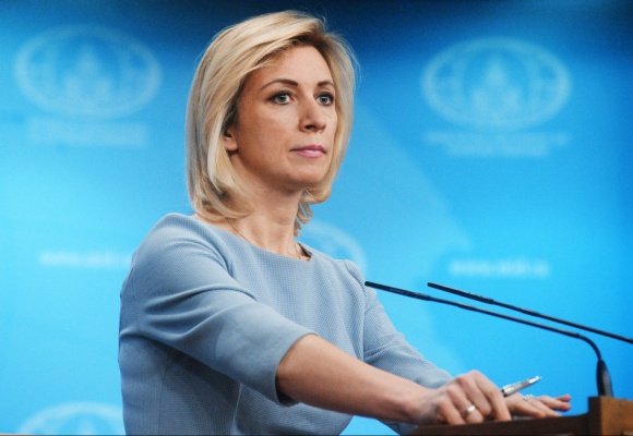Захарова: Обвиняя Россию, США пытаются прикрыть собственные нарушения ДРСМД