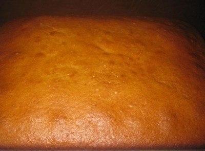Фото к рецепту: Пирог Пушистик