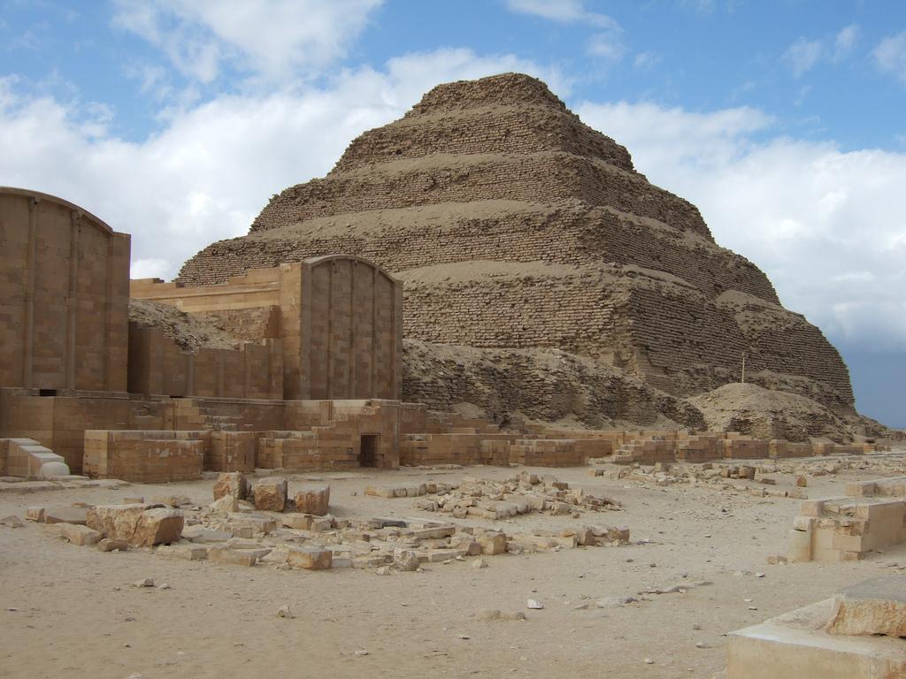 Прародина древних египтян покоится на дне Индийского океана, или Тайна страны Мелухху