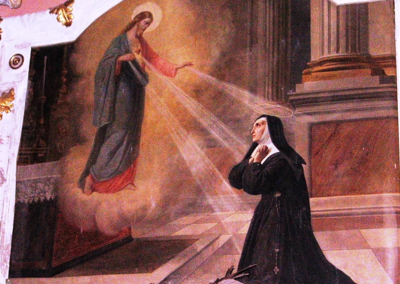 Какие откровения от Бога у греко-католиков?