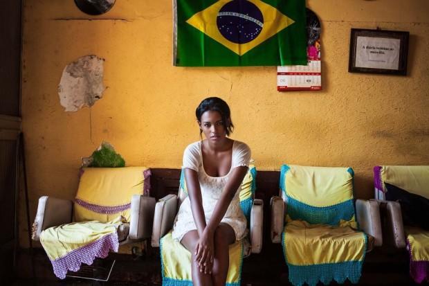 Бразилия девушки, факты, фотографии