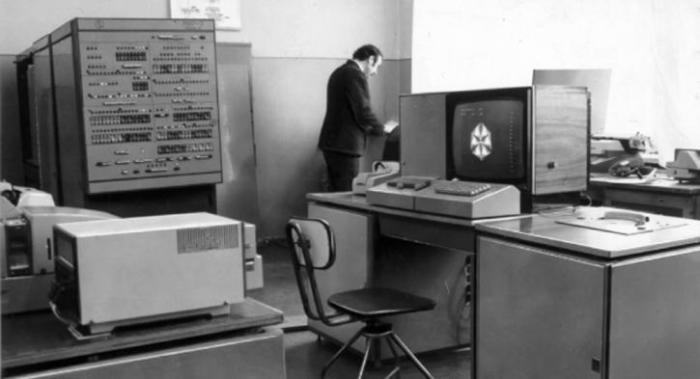Первый советский хакер, взломавший «АвтоВАЗ»
