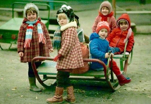 Поностальгируем? - Забытые советские игры, которые остались в наших сердцах.