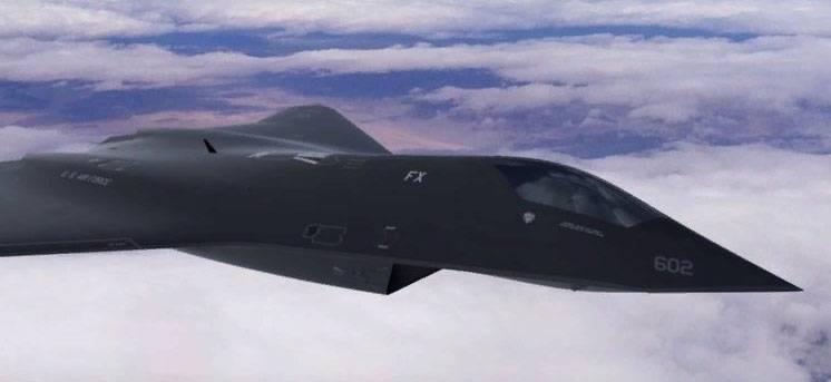 """В США оценили авиапроект """"PCA"""" для прорыва ПВО на основе С-400 и С-500"""
