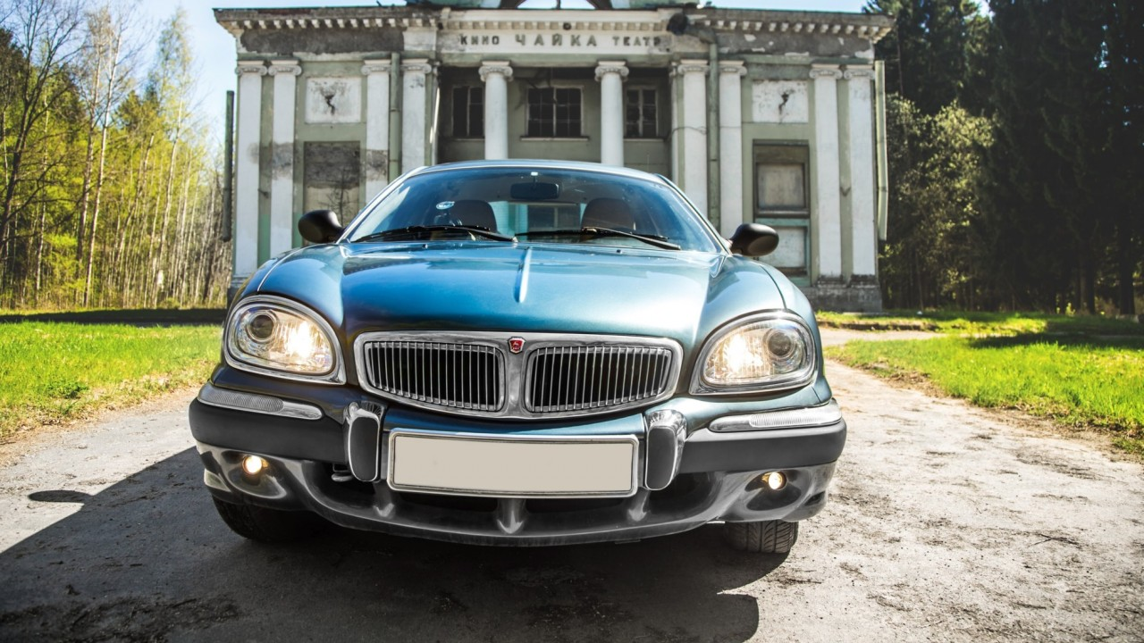 Раритет из раритетов: опыт владения ГАЗ-3111 3RZ-FE