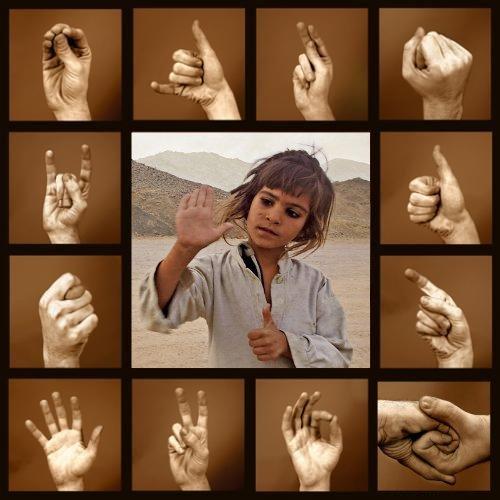 Сможете ли вы интуитивно понять язык жестов? ТЕСТ