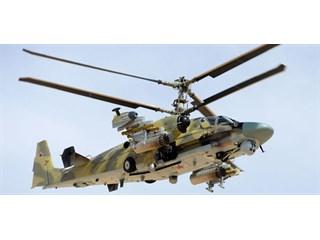 Поддержка с воздуха: как Россия усиливает мощь вертолётного флота