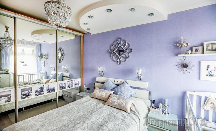 Уютная квартира 55 м² на Чертановской