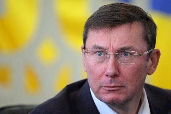 Генеральный прокурор сказочно опозорился в Раде