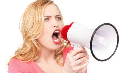 Как вернуть пропавший голос