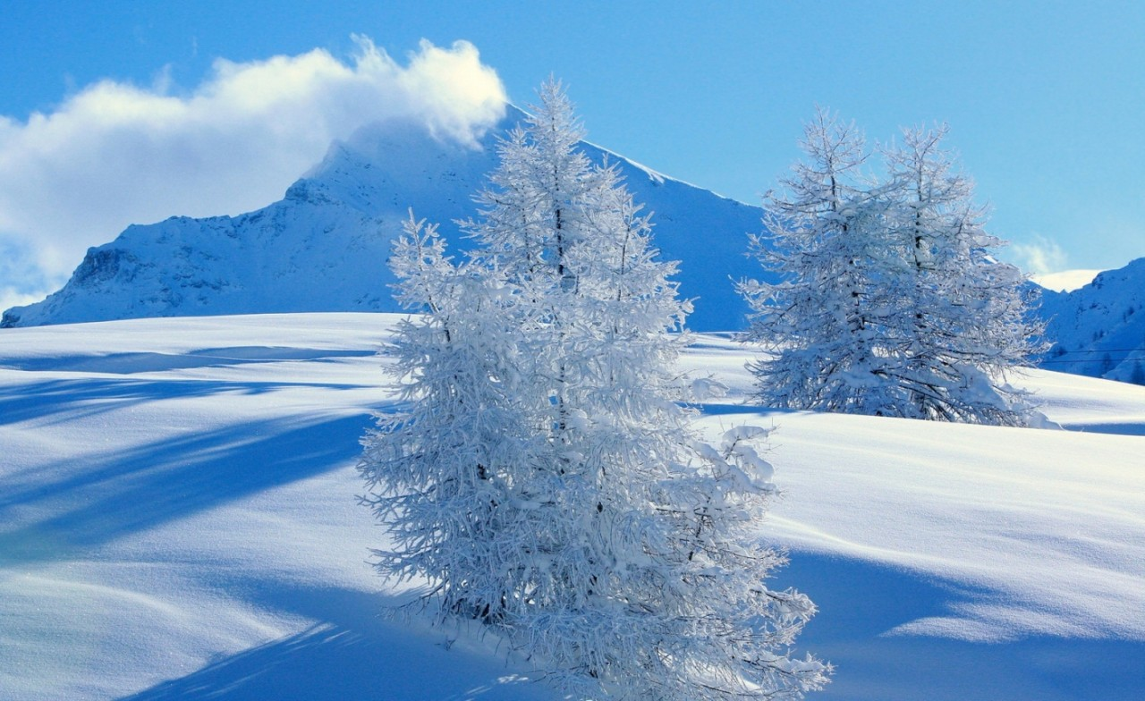 Просто красивые фото русской природы