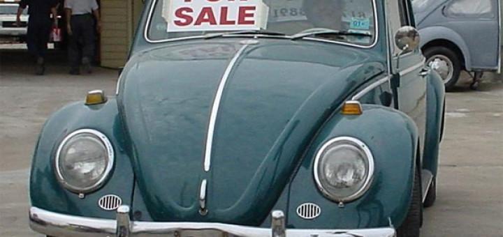 Почему просел рынок подержанных авто?