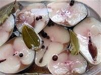 9 Вкусных маринадов для рыбы