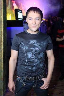 Юрий Шатунов, 2012 год
