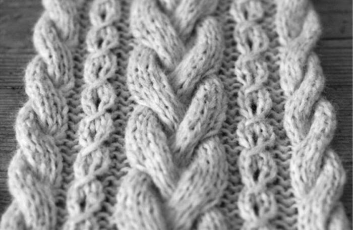 Схемы вязания | Записи в