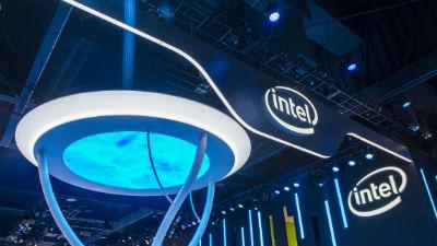 Intel показала процессоры Co…